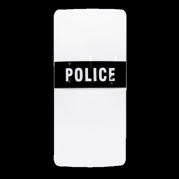 Anti-riot shield, polycarbonate 24