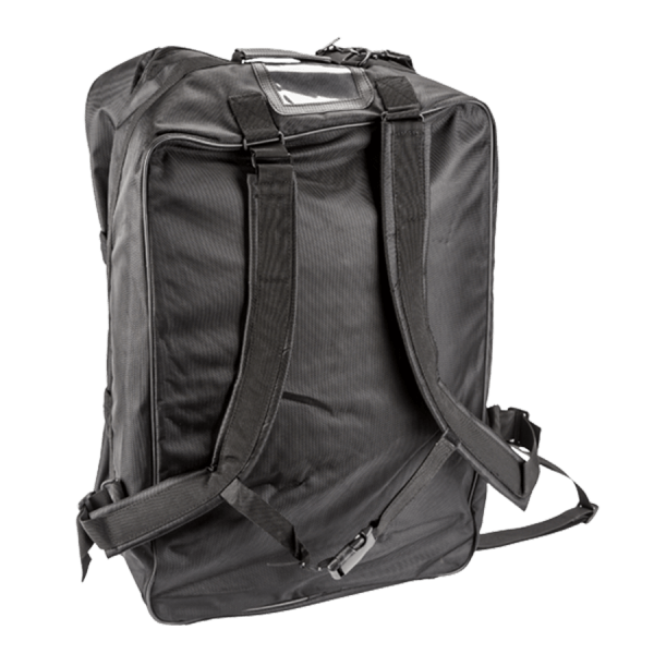 Riot Suit Backpack