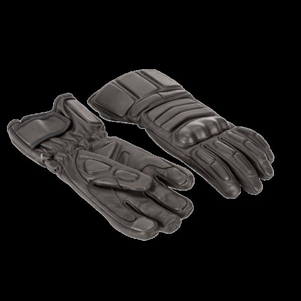 Padded Kevlar Riot Glove