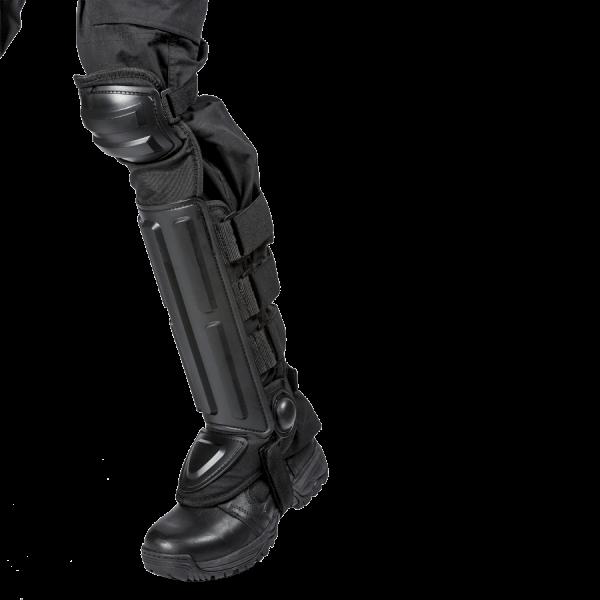 Leg guards - Enforcer