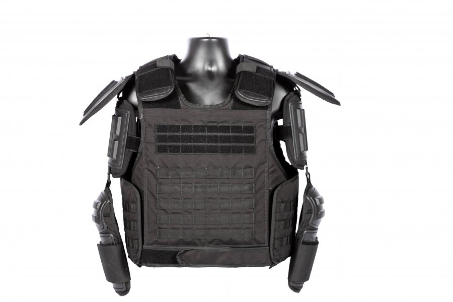 MOLLE Accessories: Miracle Equipment for High-Performance Teams